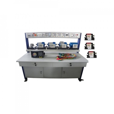 Electronic Lab Machines