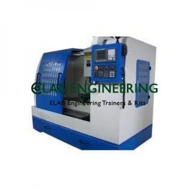 Educational CNC Machines