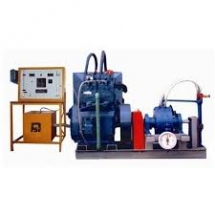 I.C. Engine Lab Equipments
