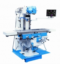 CNC Workshop Machines and Tools