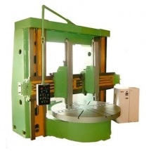 Vertical Turning, Facing Heavy Duty Lathe