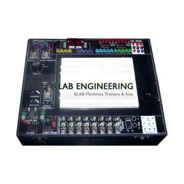 Electronics and Telecommunication Lab Equipments