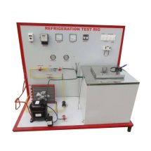 Refrigeration Engineering Lab Equipment