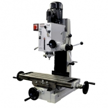 Milling Machines and Tools