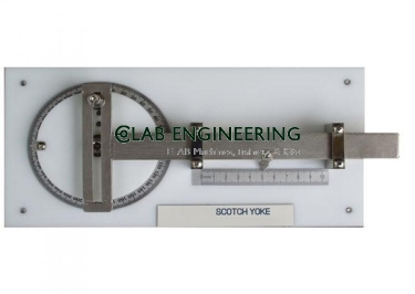 Mechanical Engineering Lab