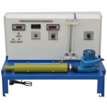 Heat Transfer Laboratory Instruments