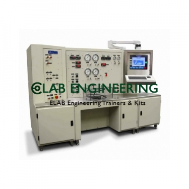 Electrical Machines and Drives Lab