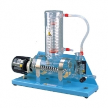 WATER DISTILLATION UNITS