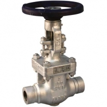 Cut-Away Valves