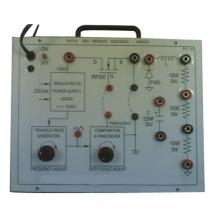 Electronics Trainer Kits Instruments