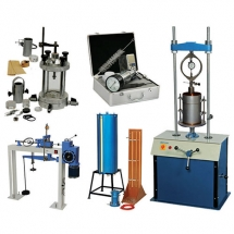Civil Engineering Lab Equipments Manufacturer, Supplier & Exporter