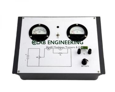 Basic Electrical Lab Equipments