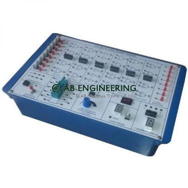 High Voltage Lab Equipment