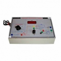 Electrical Measurement Lab Equipments