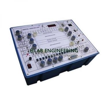 Digital Electronics Lab Equipments