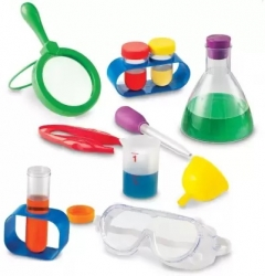 Learning Science Lab