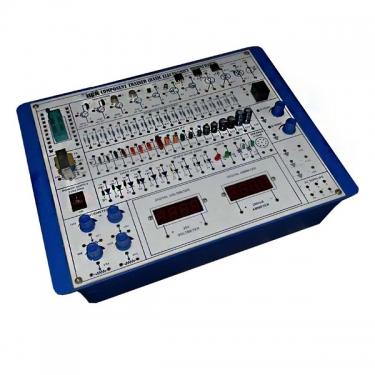 Electronics Lab Taining Modules