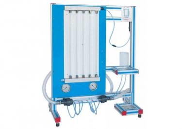 Fluid Mechanics Lab Equipment