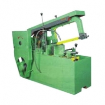 Hacksaw, Slotting, Cutting Machines