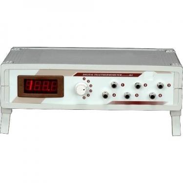 Pyrogen Testing Instrument