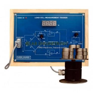 Instrumentation Control Engineering Lab Equipment