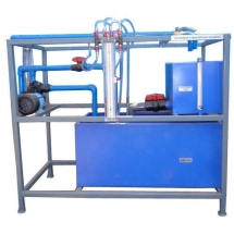 Industrial Fluid Power Lab
