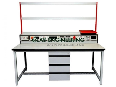 Power Electronics Lab Equipment
