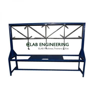 Engineering Mechanics Lab