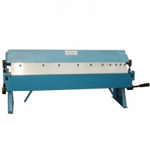 Sheet Metal Machines (Hand Operated)
