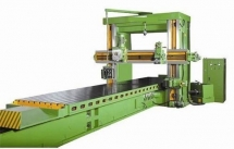 Shaping, Planning, Planomiller Machines