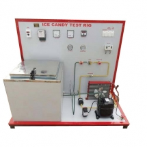 REFRIGERATION LAB MACHINES
