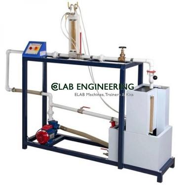 Fluid Mechanics Equipments