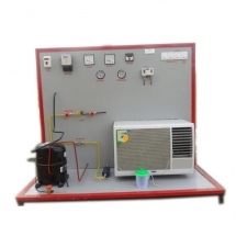 Refrigeration and Air Conditioning Equipments
