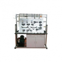 Mechanisms Laboratory Instruments
