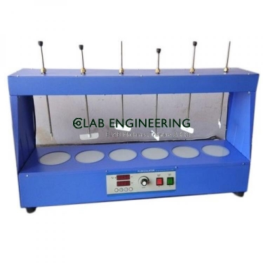 Switchgear And Protection Lab Equipments