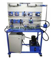 Industrial Electronics Lab Equipments