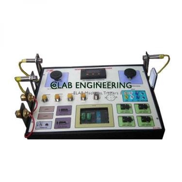 Measurement and Control Lab Equipments