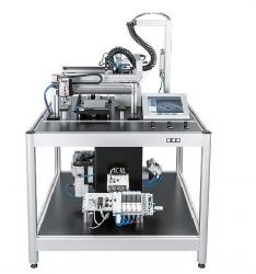 Mechatronics Lab Equipments