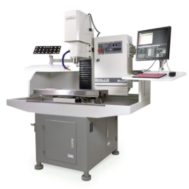 CAD and CAM Lab Equipment and Softwares