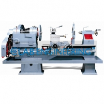Lathe Machines and Tools