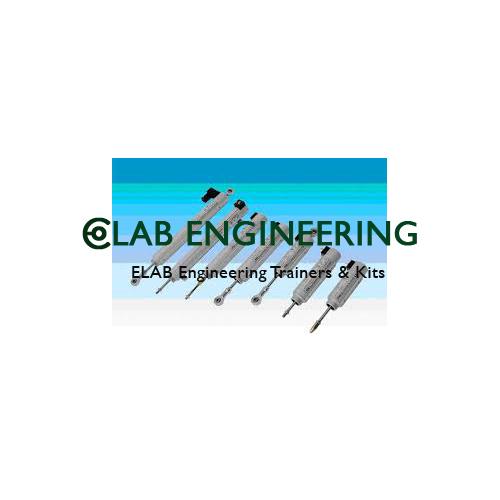 Linear Motion Potentiometer