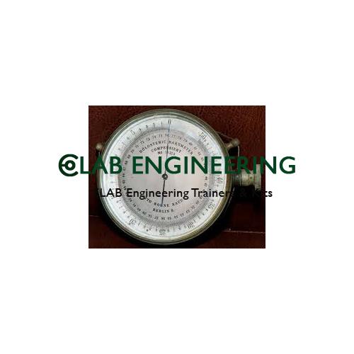 Aneroid Barometer