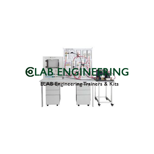 Advanced Modular Refrigeration System