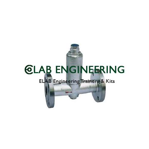 Expansion Steam Trap