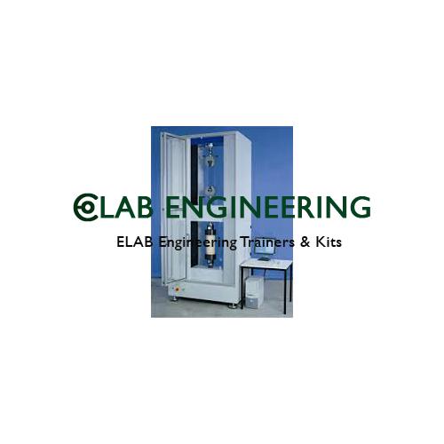 Universal Testing Frame 400kN