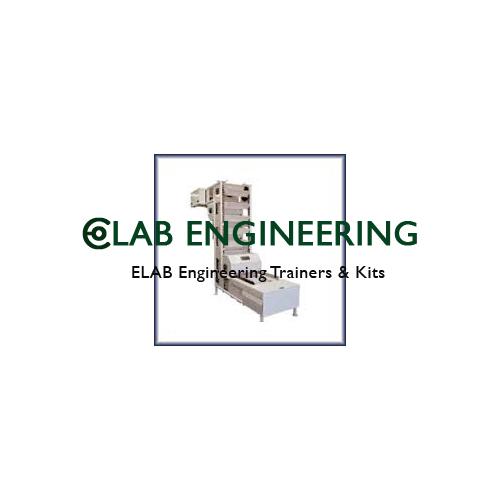 Working Model of Bucket Conveyor