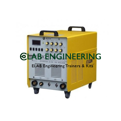 Plant Engineering And Welding Equipment