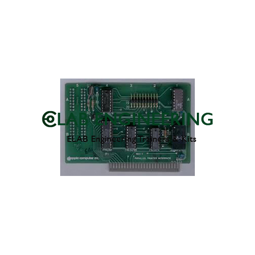 Printer Interface Card