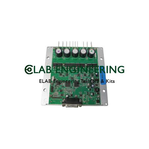 Speed Control Of Dc Motor (open Loop)
