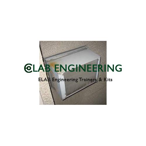 Cooling Column Type 4